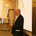 Dr. Deák Sándor - szakértelem és humor egy páratlan előadásban