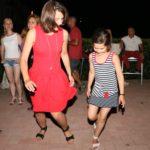 Esti levezető tánc - Hani óriási szenvedéllyel tanulta az új lépéseket Kittitől